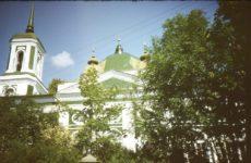 Успенский собор в Тарту, 1987 год