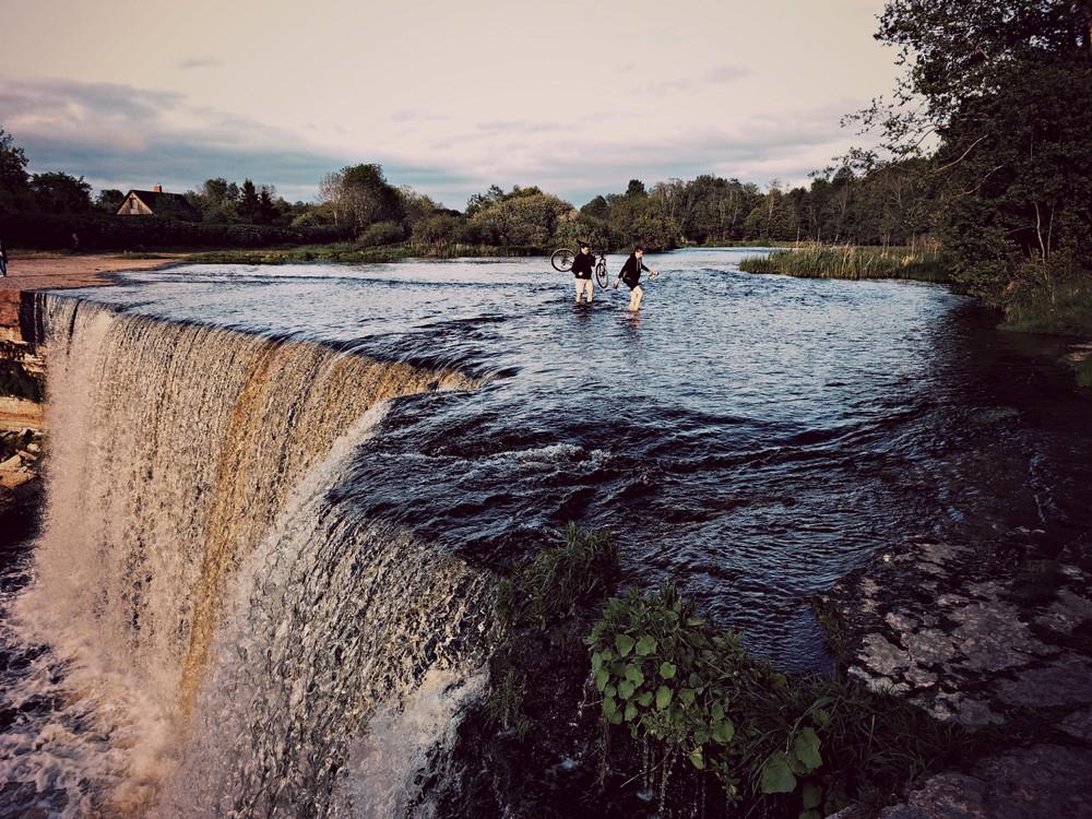 Волость Йыэляхтме, Эстония