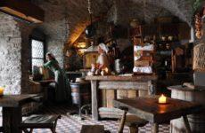 Ресторан III Draakon, Таллин