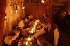 Ресторан Olde Hansa, Таллин
