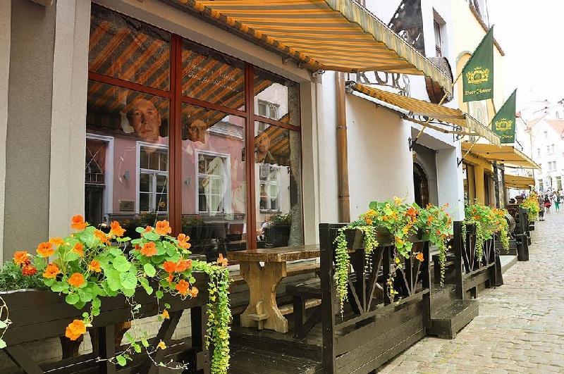 Пивной ресторан BeerHouse, Таллин