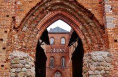 Домский собор, Тарту