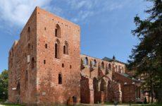 Тартуский Домский собор