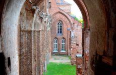 Домский собор, Тарту, Эстония