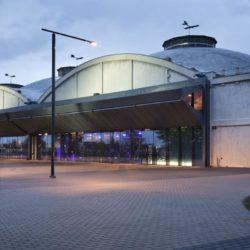 Морской музей в Таллине - Леннусадам