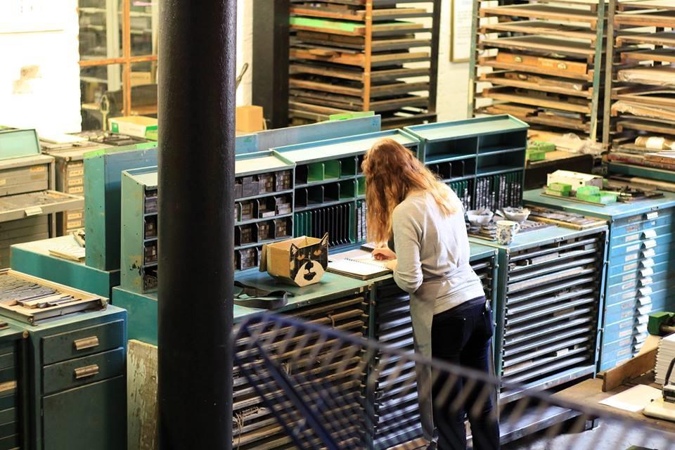 Музей печати и Музей бумаги