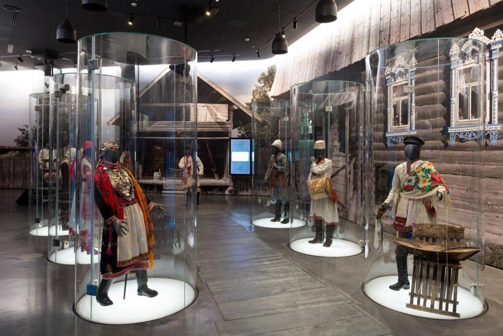 Эстонский Национальный Mузей