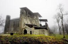 Монастырь Падизе