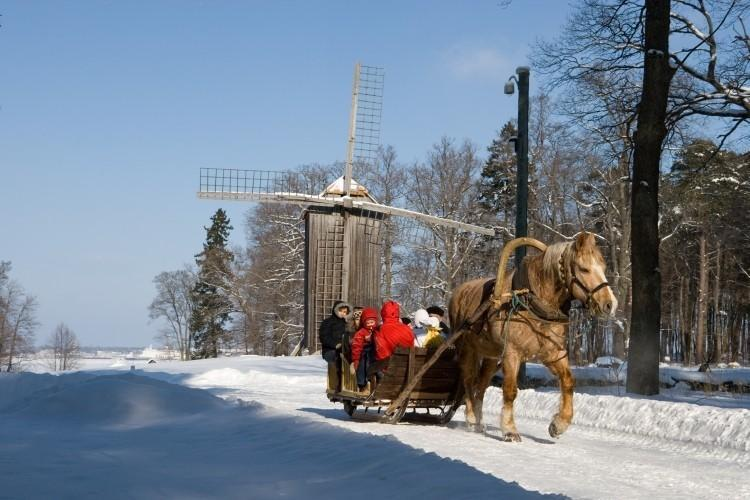 Рокка-аль-Маре в Таллине