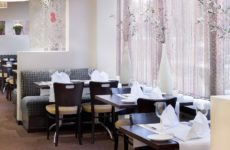 Ресторан Senso, Таллин