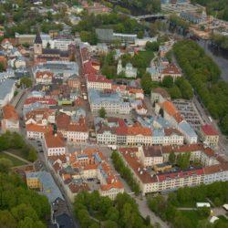 Тарту, Эстония