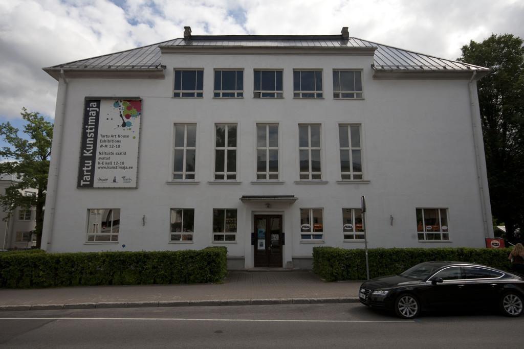 Тартуский художественный дом