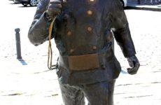 Трубочист в Таллине