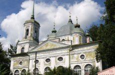 Успенский собор в Тарту, Эстония