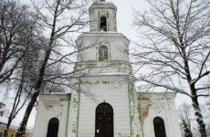 Собор успения пресвятой Богородицы, Тарту