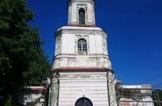 Успенский Кафедральный собор в Тарту, Эстония