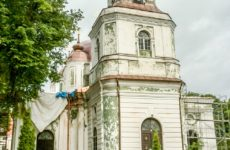 Успенский собор, Тарту, Эстония