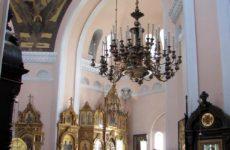 Воскресенский Кафедральный собор, Нарва, Эстония