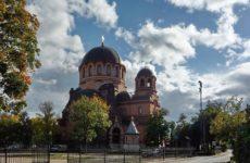 Воскресенский собор, Нарва, Эстония