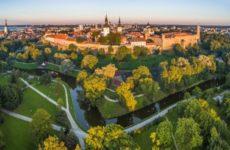 Вышгород Таллина