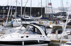 Яхтенный порт Ванасадам (Old City Marina)
