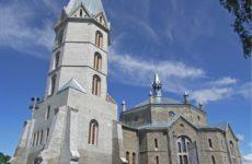 Александровский собор в Нарве