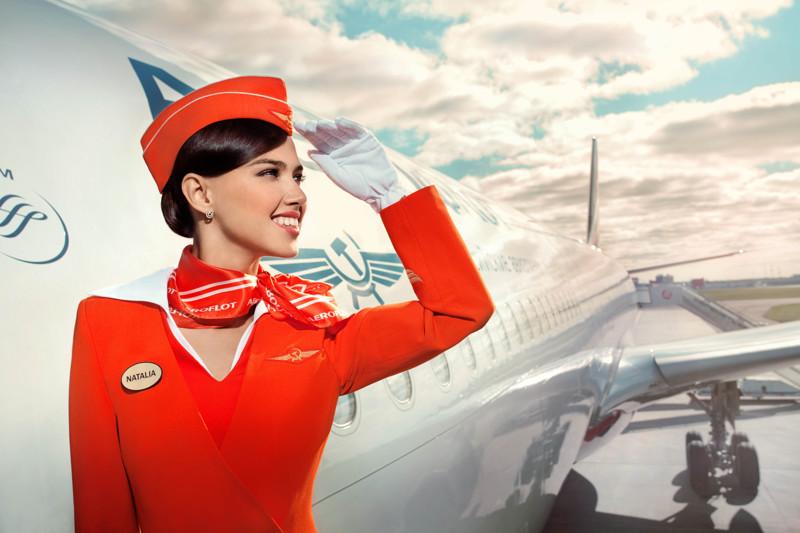 В Таллин на самолете