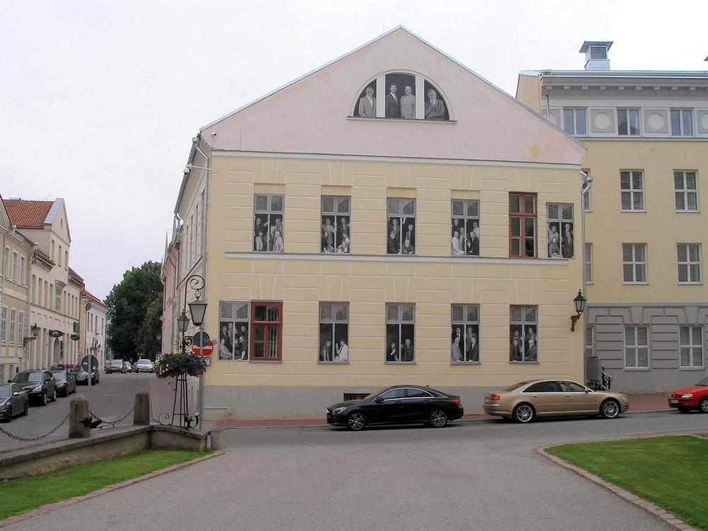 Тартуский дом Фон Бока