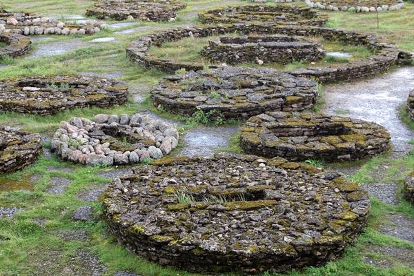Каменные могильники Йыэляхтме, Эстония