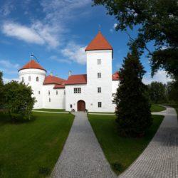 Замок Лоде, Эстония
