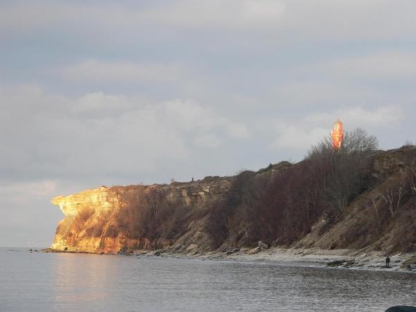Окрестности Таллина: Палдиски