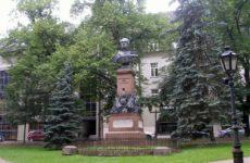 Памятник Барклаю де Толли, Тарту