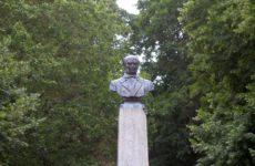 Памятник Пирогову, Тарту