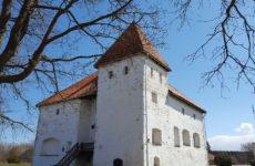 Пуртсе, замок в Эстонии