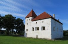 Замок Пуртсе, Эстония