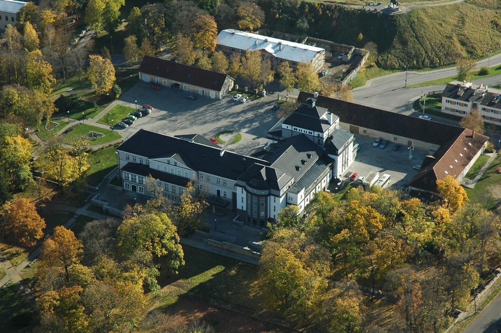 Замок Раквере, Эстония