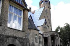 Замок Таагепера, Эстония