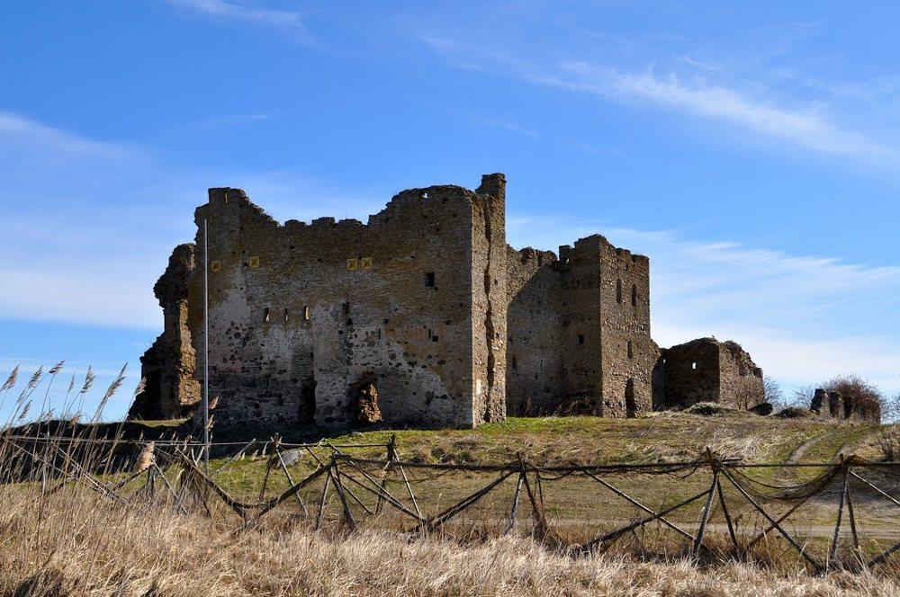 Замок Тоолсе сегодня