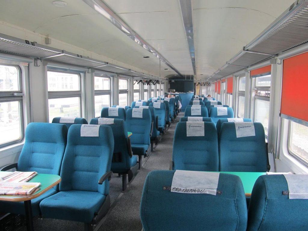Как добраться из Санкт-Петербурга в Таллин на поезде